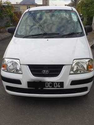 FOR SALE HYUNDAI ATOS YR 04 - Compact cars on Aster Vender