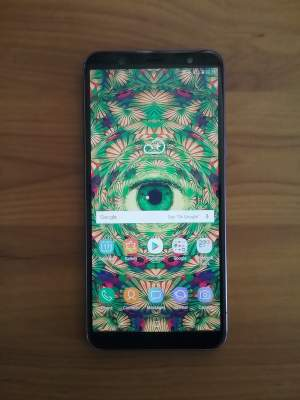 *2018* GALAXY J8 32GB RS 9500 (PRIX NEGOTIABLE)  - Samsung Phones on Aster Vender