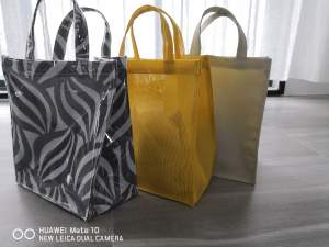 Bags - Bags on Aster Vender