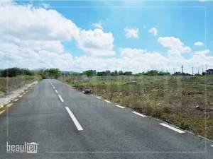 7 Perches  Residential land, Morcellement VRS, Poudre D'or Hamlet  - Land on Aster Vender