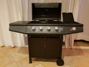 BBQ GRILL - Kitchen appliances on Aster Vender