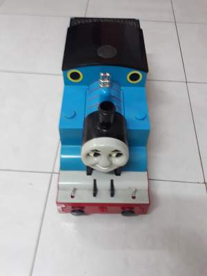 Thomas The Engine Train  - Kids Stuff on Aster Vender