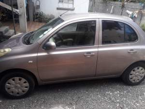 Nissan March Ak12  - Family Cars on Aster Vender