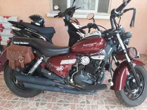 Keeway 200cc - Sports Bike on Aster Vender
