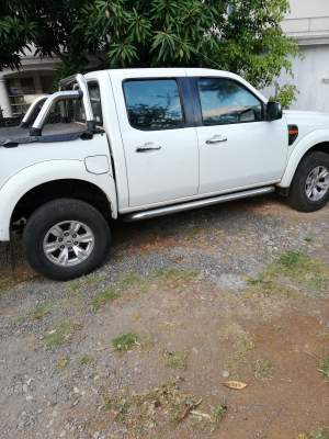 4*4 - Ford Ranger 3.0  - Pickup trucks (4x4 & 4x2) on Aster Vender