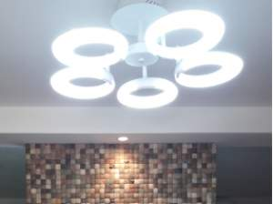 Ceiling lamp - Interior Decor on Aster Vender