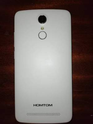HOMTOM HT17 - Android Phones on Aster Vender