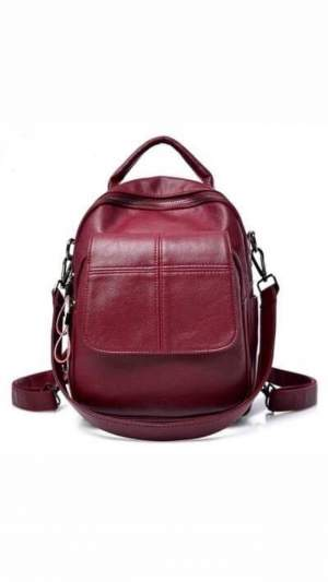 Medium Size Backpack - Bags on Aster Vender