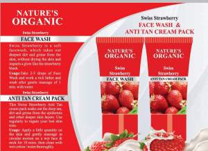 Skin beauty organic company ltd - Cream on Aster Vender