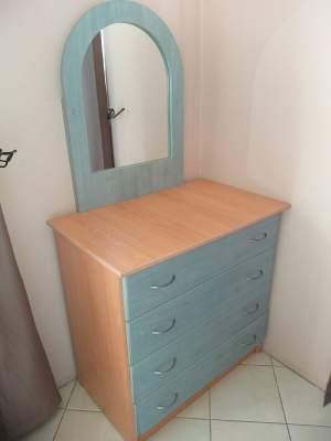 Commode - Bedroom Furnitures on Aster Vender