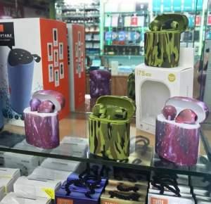 airpod  - Mobile holders on Aster Vender