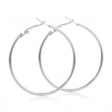 Loop Earings - Earrings on Aster Vender