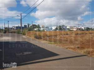 Two plots of 11 perches for sale in Albion - Land on Aster Vender