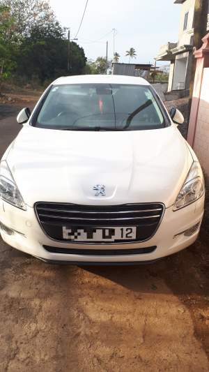 A vendre - Peugeot 508 - Luxury Cars on Aster Vender