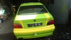 BMW 318 110 adebat  - Sport Cars on Aster Vender