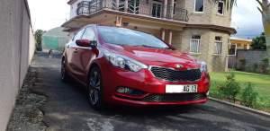 KIA Cerato - Family Cars on Aster Vender