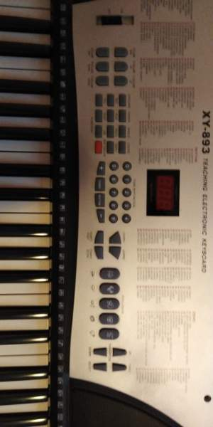 Electronic organ for sale  - Electronic organ on Aster Vender