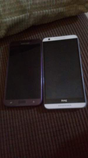 Htc n samsung galaxy j4 - Other phones on Aster Vender