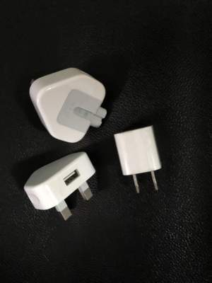 Original Iphone Wall Charger - Chargers on Aster Vender