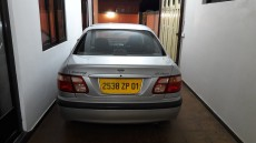 Nissan n16 year 2001 - Family Cars on Aster Vender
