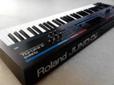 ROLAND JUNO-di   a vendre - Synthesizer on Aster Vender