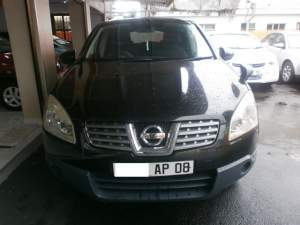 NISSAN QASHQAI DUALIS - SUV Cars on Aster Vender