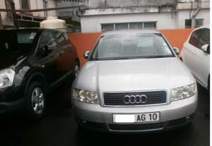 AUDI A 4 - Family Cars on Aster Vender
