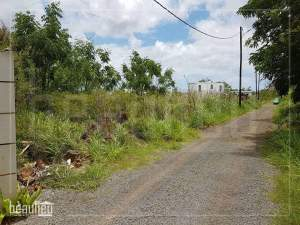 Sale residential land of 10 Perches,  Trou aux Biches  - Land on Aster Vender