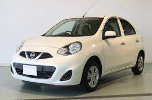 Nissan K13 - Compact cars on Aster Vender
