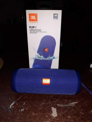 Jbl flip 4 - All Informatics Products on Aster Vender