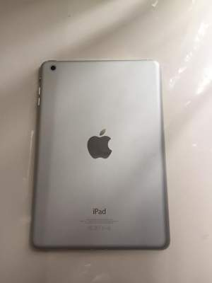 iPad Mini Grey - All Informatics Products on Aster Vender