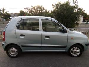 Urgent Sale Hyundai Atos Dec 04 - Compact cars on Aster Vender