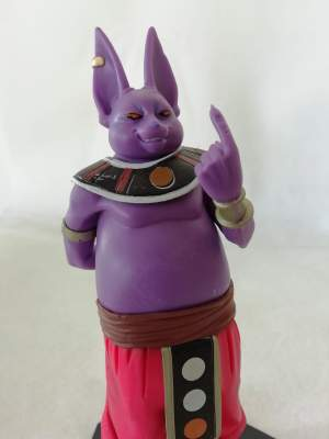 Beerus - Creative crafts on Aster Vender