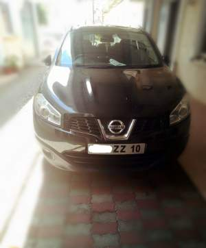 Nissan Qashqai+2 n-tec  - SUV Cars on Aster Vender