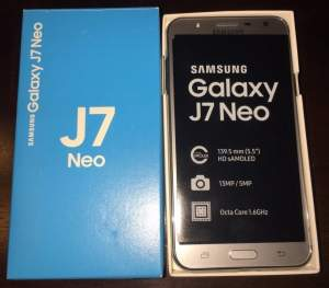 J7 neo - Samsung Phones on Aster Vender