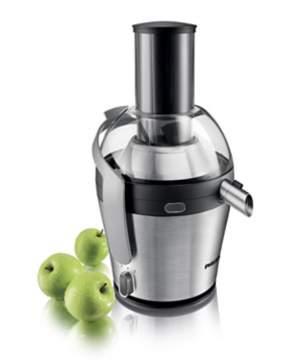 Philip Juicer HR1871 - Kitchen appliances on Aster Vender