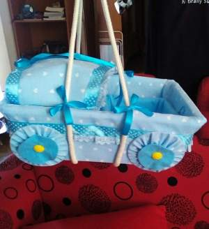 Baby gift pack 100% hand made - Creative crafts on Aster Vender