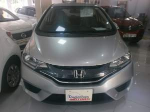 HONDA FIT F  PACKAGE  - Family Cars on Aster Vender
