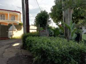 Terrain Residentielle