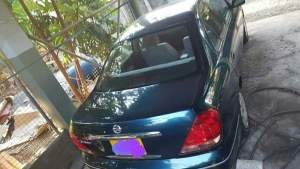 Nissan N17 2004 Locale - Family Cars on Aster Vender