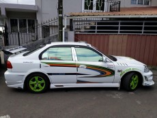 For sale ek3 96 full option - Sport Cars on Aster Vender