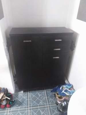 Shoe Rack Furniture - Bedroom Furnitures on Aster Vender