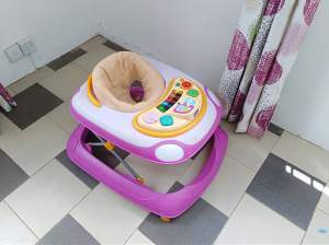 Baby Walker Chicco - Kids Stuff on Aster Vender