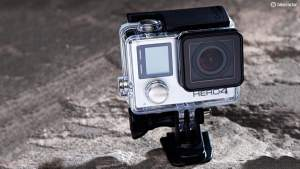 Go pro hero 4 silver - All Informatics Products on Aster Vender