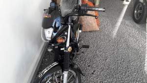 Mondial 49.9 CC - Sports Bike on Aster Vender