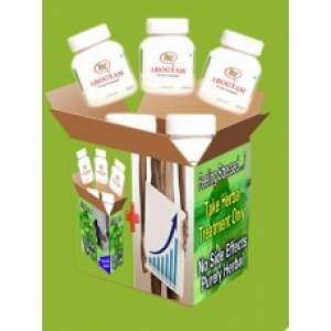 AROGYAM PURE HERBS COMBO KIT - Health Products on Aster Vender