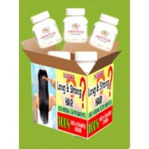 AROGYAM PURE HERBS HAIR CARE KIT - Health Products on Aster Vender