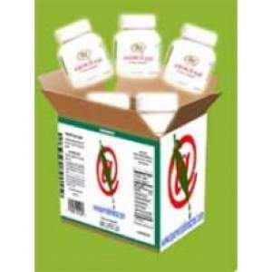 AROGYAM PURE HERBS KIT FOR IRRITABLE BOWEL SYNDROME - Health Products on Aster Vender