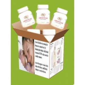 AROGYAM PURE HERBS KIT FOR PCOS/PCOD - Health Products on Aster Vender