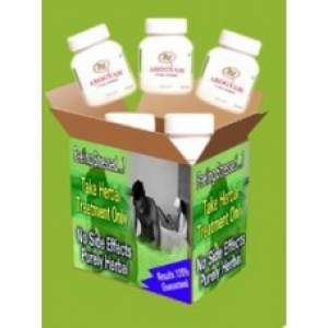 AROGYAM PURE HERBS KIT FOR SEXUAL WEAKNESS - Health Products on Aster Vender